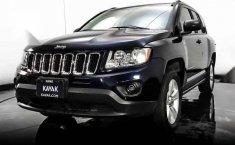 20371 - Jeep Compass 2012 Con Garantía At-8