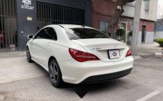 Mercedes Benz 2018 Cla 200-11