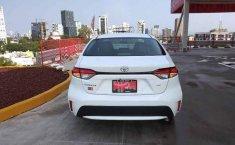 Toyota Corolla 2020 4p LE L4/1.8 Aut-7