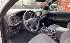 Toyota Tacoma 2019 4p TRD Sport V6/3.5 Aut-6