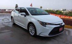 Toyota Corolla 2020 4p LE L4/1.8 Aut-6
