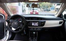 Toyota Corolla LE 2014-8