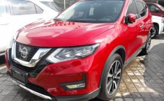 Nissan X-Trail Exclusive-0