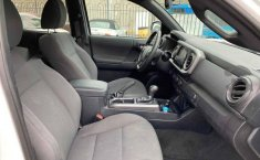 Toyota Tacoma 2019 4p TRD Sport V6/3.5 Aut-5