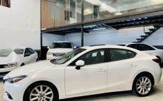 Mazda3 Sedan SGT-7