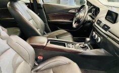 Mazda3 Sedan SGT-6