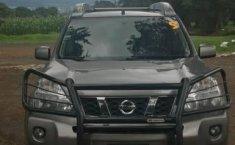 Nissan X-Trail con quemacocos-4
