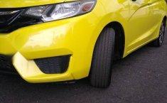 Honda Fit cool 2015-6