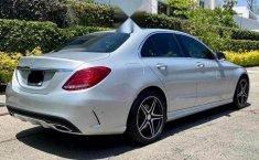 2015 Mercedes-Benz C250 Sport AMG-6