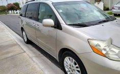Toyota Sienna XLE 2007-9