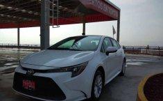 Toyota Corolla 2020 4p LE L4/1.8 Aut-5