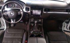Volkswagen Touareg 3.0 tdi Tip 2013!! Piel,coco panorámico-9