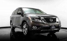 Nissan Pathfinder 2015 Con Garantía At-11