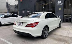 Mercedes Benz 2018 Cla 200-9