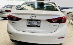 Mazda3 Sedan SGT-5