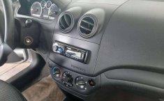 Chevrolet Aveo Factura original-0