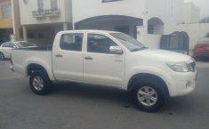 Toyota Hilux 2014-2