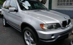 BMW X5 COMO NUEVA-9