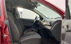 21038 - Chevrolet Aveo 2018 Con Garantía Mt-9