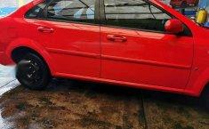 Chevrolet OPTRA LS T/A 2008-5