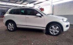 Volkswagen Touareg 3.0 tdi Tip 2013!! Piel,coco panorámico-8