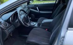 Se vende camioneta CX-7 Mazda-4