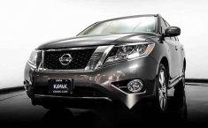 Nissan Pathfinder 2015 Con Garantía At-10