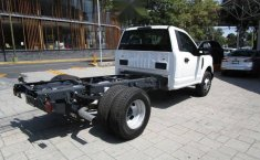 Ford F 350 2019 2p Chasis XL V8/6.2 Aut-5