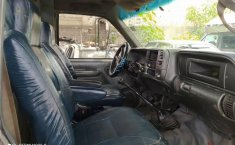 Chevrolet HD 3500 mod 2004-6