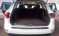 Volkswagen Touareg 3.0 tdi Tip 2013!! Piel,coco panorámico-6