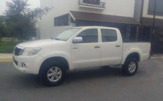 Toyota Hilux 2014-0