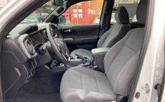Toyota Tacoma 2019 4p TRD Sport V6/3.5 Aut-4