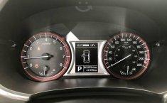 Suzuki Vitara turbo 4X4 piel Alcántara led fact original-2