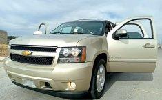 Chevrolet Tahoe 2008 LTZ NACIONAL 1DUEÑO QUEMACOCOS R20 EXIGENTES-4