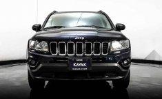 20371 - Jeep Compass 2012 Con Garantía At-5