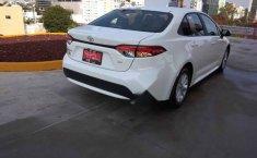 Toyota Corolla 2020 4p LE L4/1.8 Aut-4