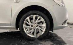 Chevrolet Aveo 2019 Con Garantía Mt-8