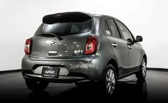 Nissan March-23