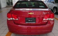 Chevrolet Cruze LT Tm Turbo 2016 Credito Agencia-5