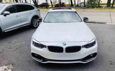 BMW 420i Gran Coupe-5