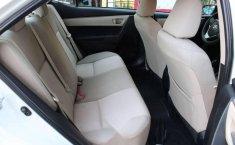 Toyota Corolla LE 2014-5