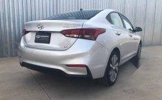 Hyundai Accent 2018 4p GLS L4/1.6 Aut-7