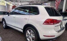 Volkswagen Touareg 3.0 tdi Tip 2013!! Piel,coco panorámico-5