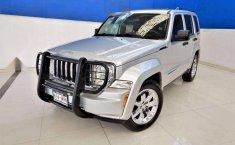 Jeep Liberty Limited Piel Aut.-5