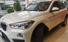 BMW X1 2019 5p sDrive 18i X Line L3/1.5/T Aut-0