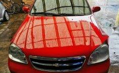 Chevrolet OPTRA LS T/A 2008-4