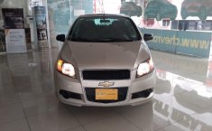 Chevrolet Aveo-4
