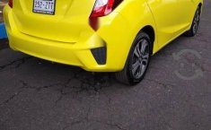 Honda Fit cool 2015-3