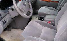 Toyota Sienna XLE 2007-5