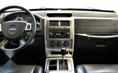 Jeep Liberty Limited Piel Aut.-4